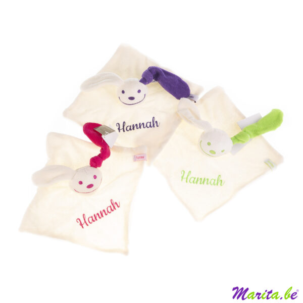 Tutpopjes Hannah