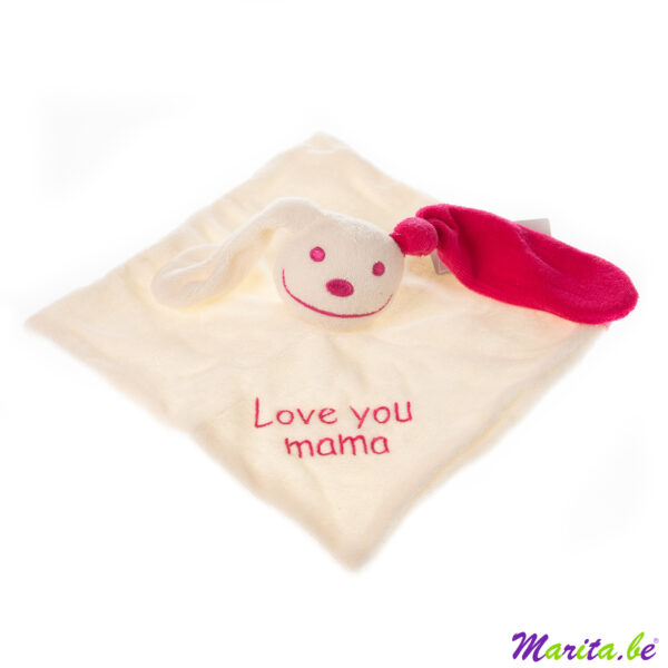 doudou love you mama