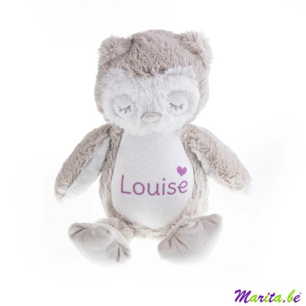 uil met naam Louise